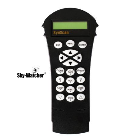 Пульт управления Sky-Watcher для монтировок SynScan (HEQ5/EQ6/AZGT)