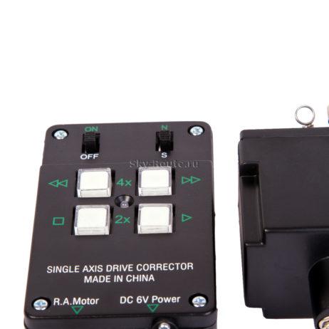 Электропривод часовой оси Sky-Watcher для монтировок EQ2 (с пультом)