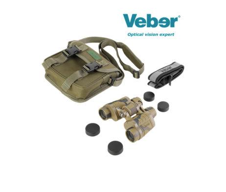 Veber Classic БПЦ 8х30 VR камуфляж