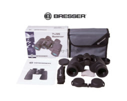 Бинокль Bresser Spektar 7x35