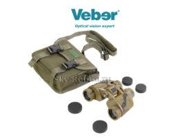 Veber Classic БПШЦ 7х35 VRWA камуфляж
