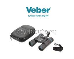 Veber Ultra Sport БН 12x25 черный