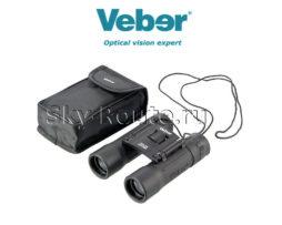 Veber Sport БН 10x25 черный