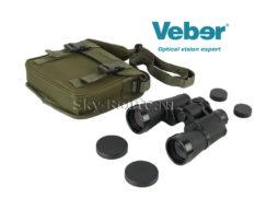 Veber Classic БПЦ 12x50 VL черный