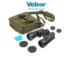 Veber Classic БПЦ 16x50 VL черный