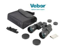 Veber Classic БПШЦ 10x50 VL черный
