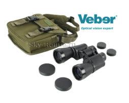 Veber Classic БПШЦ 15x50 VL черный