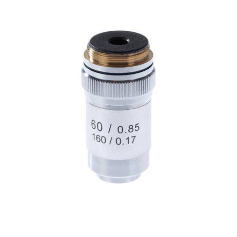 Объектив Микромед 60х-0.85 160-0.17 М1