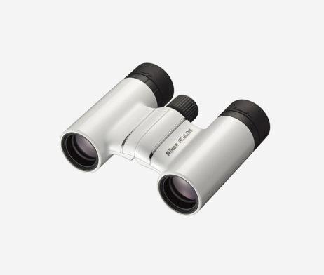 Nikon Aculon T01 8x21 белый