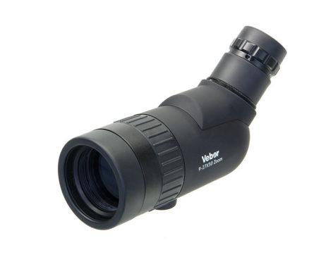 Veber 9-27x50 Zoom