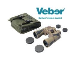 Veber Classic БПЦ 12x50 VR камуфляж