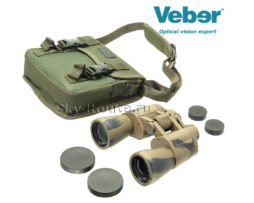 Veber Classic БПЦ 16x50 VR камуфляж