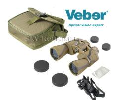 Veber Classic БПЦ 20x50 VR камуфляж