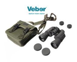Veber Classic БПШЦ 15x50 VRWA серый