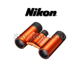 Nikon Aculon T01 8x21 оранжевый
