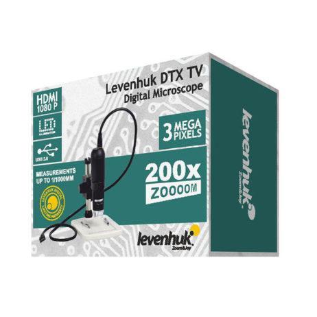 Levenhuk DTX TV