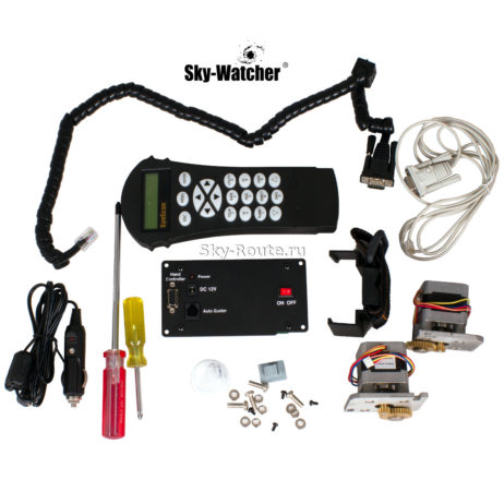 Система управления Sky-Watcher EQ6 SynScan GOTO