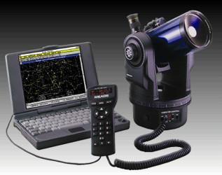 Система управления AutoStar 497