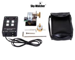 Электропривод часовой оси Sky-Watcher для монтировки EQ5 (с пультом)