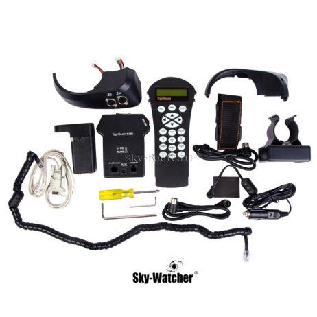 Система управления Sky-Watcher EQ5 SynScan GOTO