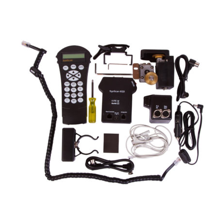 Система управления Sky-Watcher EQ3 SynScan GOTO