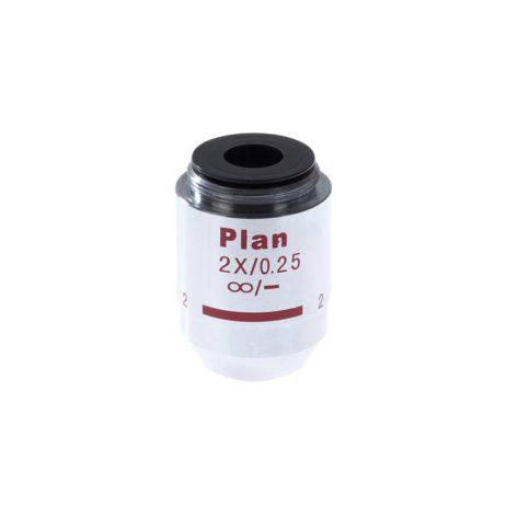 Объектив Микромед 2х/0.25 Plan ∞