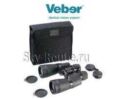 Veber ZOOM 10-22x50 N