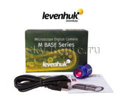 Levenhuk M35 BASE 0,3 Мпикс