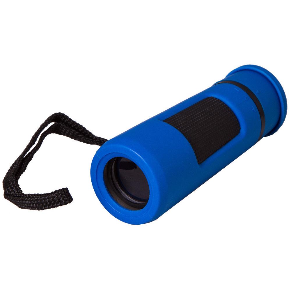 Монокуляр Bresser Topas 10x25 Blue