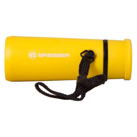 Монокуляр Bresser Topas 10x25 Yellow