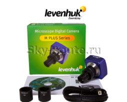 Levenhuk M1000 PLUS 10 Мпикс