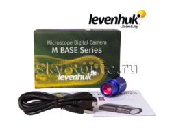 Levenhuk M130 BASE 1.3 Мпикс