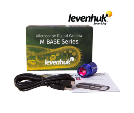 Levenhuk M130 BASE 1,3 Мпикс