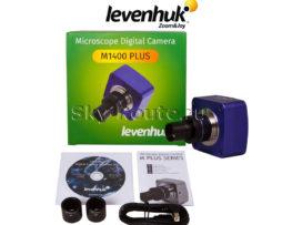 Levenhuk M1400 PLUS 14 Мпикс