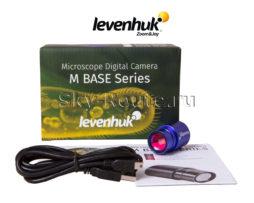 Levenhuk M200 BASE 2 Мпикс