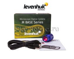 Levenhuk M300 BASE 3 Мпикс
