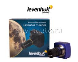 Levenhuk T130 PLUS 1,3 Мпикс