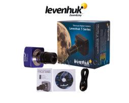 Levenhuk T800 PLUS 8 Мпикс