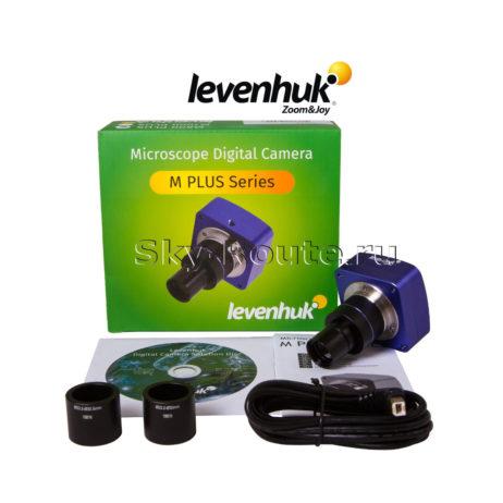 Levenhuk M800 PLUS 8 Мпикс