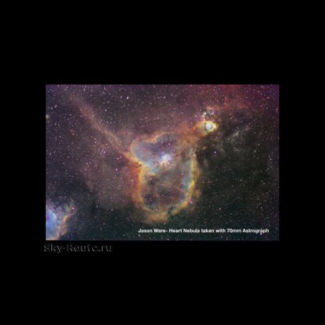 Телескоп астрограф MEADE 70mm ED QUADRUPLET APO (f/5)