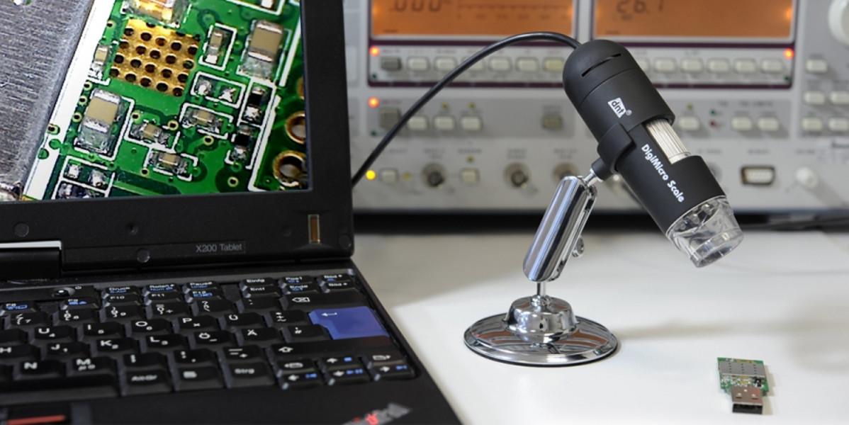 DigiMicro 2.0 USB
