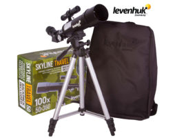 Levenhuk Skyline Travel 50