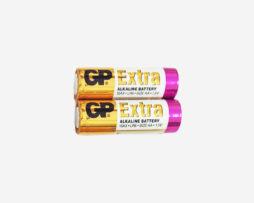 Элемент питания GP Extra Alkaline AA