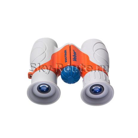 Veber Эврика 6x21 серый/оранжевый