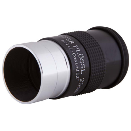Sky-Watcher Super Plössl 25 мм 52° 1,25