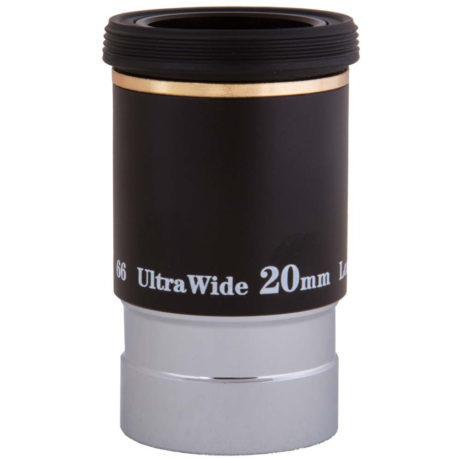 Sky-Watcher WA 66° 20 мм, 1,25