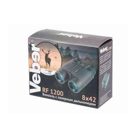 Veber 8x42 RF1200