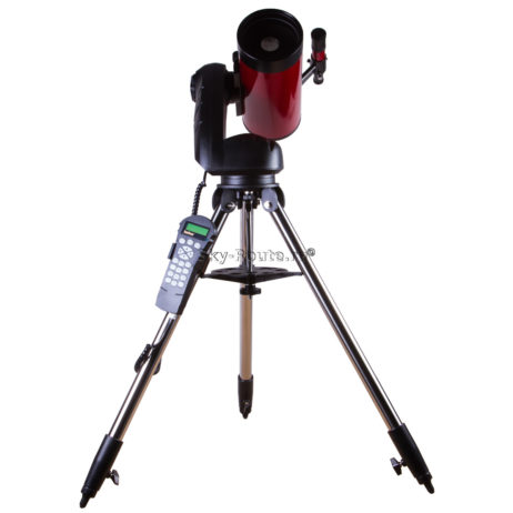 Телескоп Sky-Watcher Star Discovery MAK127 SynScan GOTO