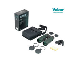 Veber Silver Line БН 10x50 WP