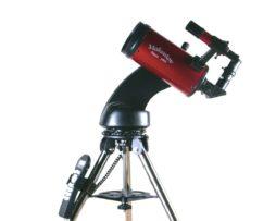 Sky-Watcher Star Discovery MAK102 SynScan GOTO